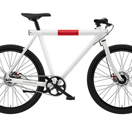 "VANMOOF - D series 26"" wheel size  single speed"