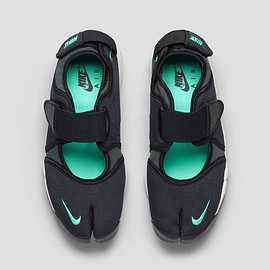 Nike - Air Rift Returns for Summer 2015