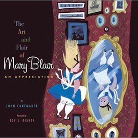 Mary Blair - The Art and Flair of Mary Blair