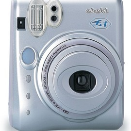 FUJIFILM - instax mini50 チェキ INIS MINI 50 SL