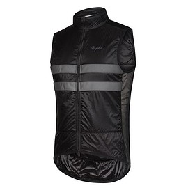 Rapha - Brevet Insulated Gilet ( Black )
