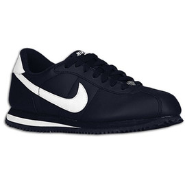Nike - Cortez Leather Black