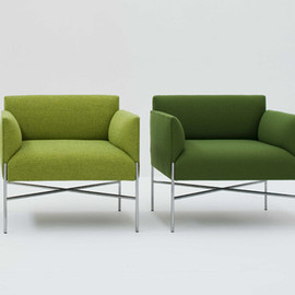 Tacchini - Chill Out armchair