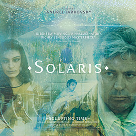 Andrei Tarkovsky - SOLARIS【SCULPTING TIME: UK】