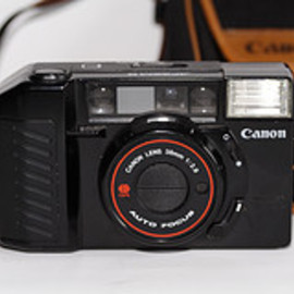 Canon - Canon AF35M II or Autoboy 2
