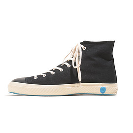 SHOES LIKE POTTERY - Hi-Black