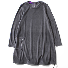 THE NORTH FACE PURPLE LABEL - W's THERMOLITE® Micro Fleece Onepiece