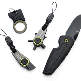 GERBER - GDC Everyday Carry Tools