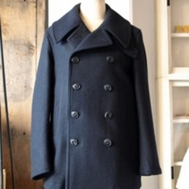 ARTS&SCIENCE - Andrew pea coat