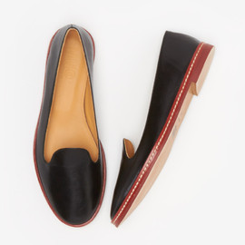 MM6 - SLIP ON FLAT