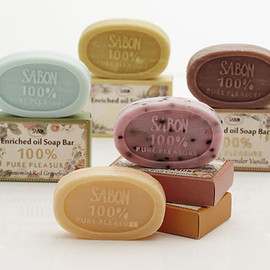 Sabon - Palm Oil Soap