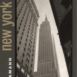 Horst Hamann - New York Vertical
