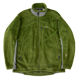 Patagonia - R2 Jacket 2003 Green Heather