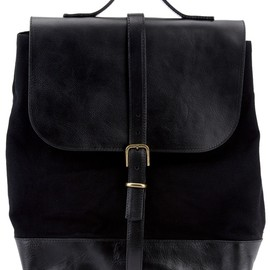 STEVE MONO - 'PAUL' BACKPACK