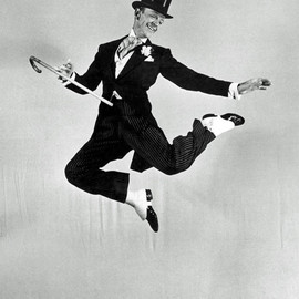 Fred Astaire: Puttin' On The Ritz (1946)