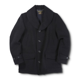 PHIGVEL - Mackinaw Coat