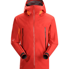 Arc'teryx - Lithic Comp Jacket