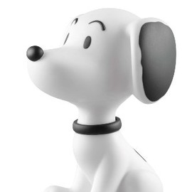 MEDICOM TOY - VINYL COLLECTIBLE DOLLS  50's SNOOPY