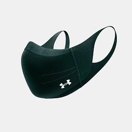 Under Armour - Sports Mask - Black/Charcoal