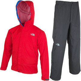 THE NORTH FACE - RAINTEX Aero