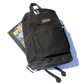 "Jansport - Back Pack ""Preppster"""