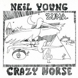 Neil Young - ズマ