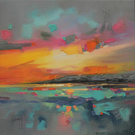 Scott Naismith - CMY Light