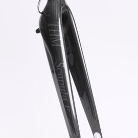 THM-Carbon - Scapula F Carbon Road Fork  with integrated brake