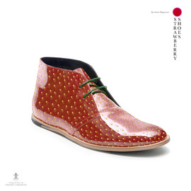 Opening Ceremony - Strawberry Shoes