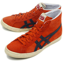 Onitsuka Tiger - FABRE BL-L VIN (ORANGE×NAVY)