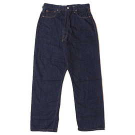 WAREHOUSE - WAREHOUSE & CO. 2ND-HAND 70501XX(ONE WASH) WHPA-19SU010