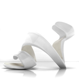 julian Hakes - Hakes Mojito Shoe by Julian Hakes