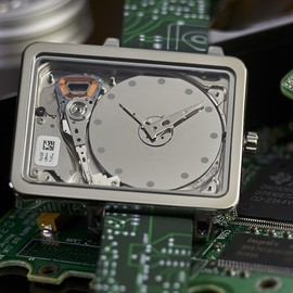HDD Watch