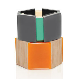 MARNI at H&M - bangles