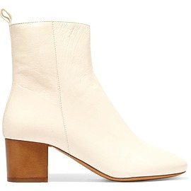 Isabel Marant - Étoile Deyis leather ankle boots