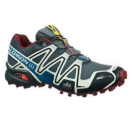 SALOMON - Salomon speedcross 3 361926