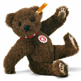steiff - Alpaca Classic Teddy bear - brown
