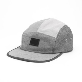 OBEY, JRS RULES - 5 panel cap