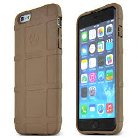magpul - magpul Field Case for iPhone 6/6s (Flat Dark Earth)