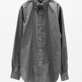 BROOKS BROTHERS×ENGINEERED GARMENTS - OLD SPEC SHIRT