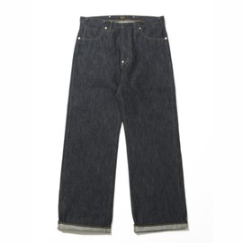 "PHIGVEL - DENIM PANTS ""BACKWOODS"""
