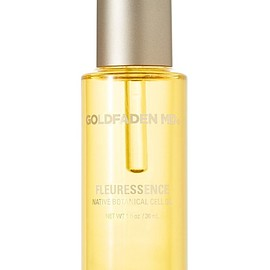 Goldfaden MD - Fleuressence Native Botanical Cell Oil, 30ml