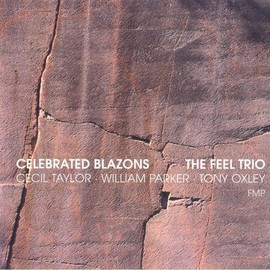 The Feel Trio - Celebrated Blazons