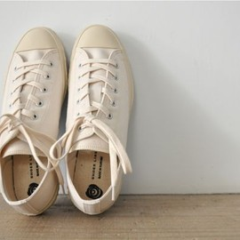 SHOES LIKE POTTERY - S.L.P. 01 (White)