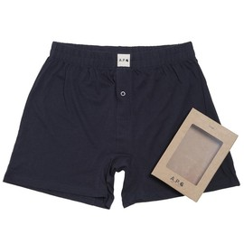 A.P.C. X Carhartt - Trunks