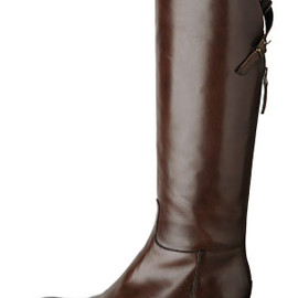 SARTORE - Calf Leather Boots
