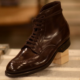 ANATOMICA by ALDEN - TANKER BOOTS