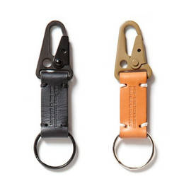 Apolis - Transit Issue Key Chain