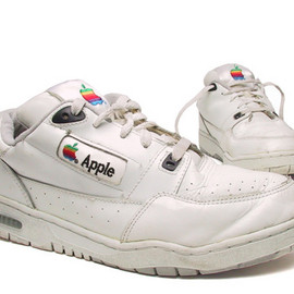 Apple - 'Air' Apple Sneaker