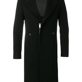 ALYX - ZIP DETAIL COAT